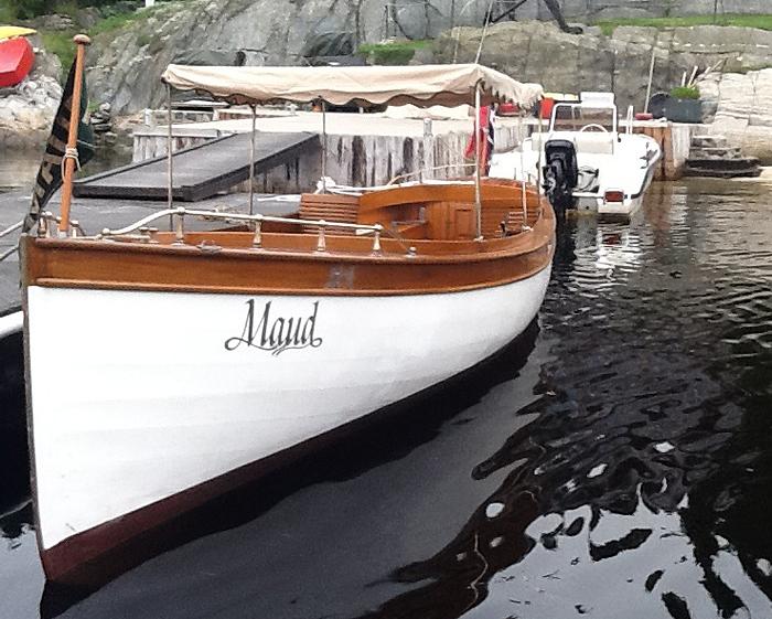 55 Maud
