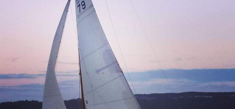 Båt nummer 14