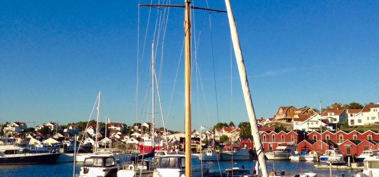 Båt nummer 15